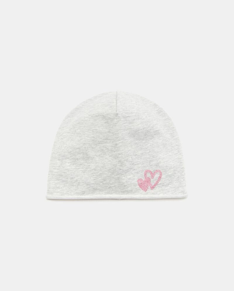 Cappellino cuori