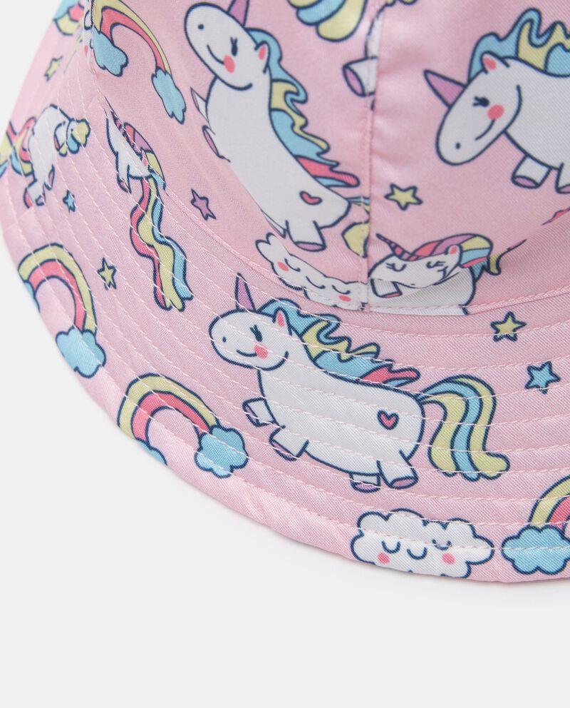 Cloche con stampa unicorni neonata single tile 1