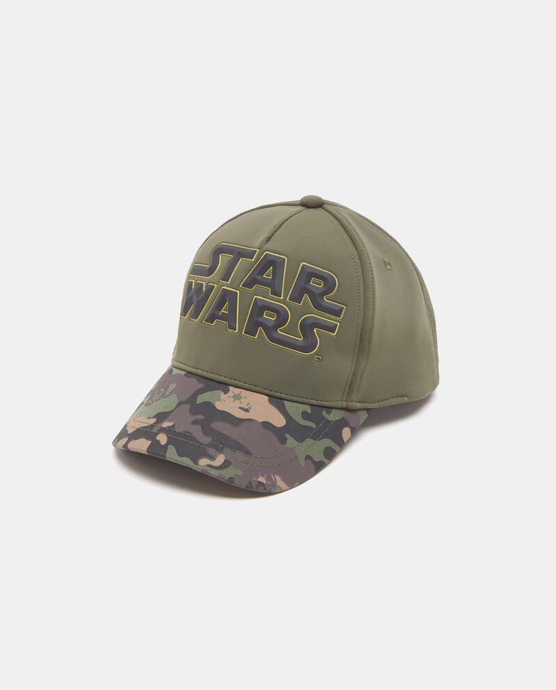 Cappellino con visiera Star Wars