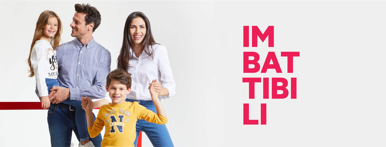 BambiniAccessori Casa Upim DonnaUomo Per E La Abbigliamento TcuKFJ3l1